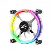 Zalman ZM-LF120 PC Case fan, 120mm, ARGB, 5V 3-Pin, EBR