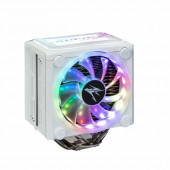 Zalman CPU RGB Cooler 120mm white