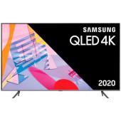 SAMSUNG QLED TV QE50Q65TAUXXH, QLED