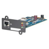 Legrand Network Interface CS101, SNMP only for 1Ph UPS, Internal, compatible with Daker DK, Daker DK