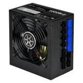 SilverStone Strider Platinum Series, 1000W 80 Plus Platinum ATX PC Power Supply, Low Noise 120mm, 10