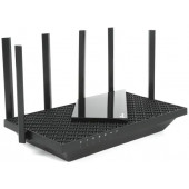 AX5400 Dual Band Wireless Gigabit Router, 1.5 GHz Tri-Core CPU, 1 GE WAN + 4 GE LAN ports, 1× USB 3.