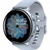 Watch Samsung Galaxy Active 2 R835 40mm Stainless Steel LTE - Silver EU