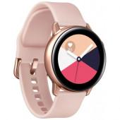 Watch Samsung Galaxy Active R500 - Rose Gold EU