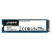 Kingston 1TB NV1 M.2 2280 NVMe SSD, up to 2100/1700MB/s, EAN: 740617316681