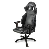 SPARCO ICON gaming stolica crna