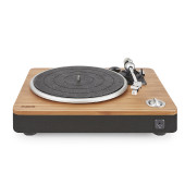 House of Marley Stir it Up gramofon - black