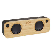House of Marley Get Together Bluetooth zvučnik - black