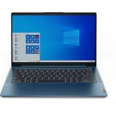 "Laptop LENOVO IdeaPad 5 14IIL05 / i7 / RAM 16 GB / SSD Pogon / 14,0"" FHD"
