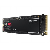 SSD 2TB Samsung 980 PRO M.2 NVMe