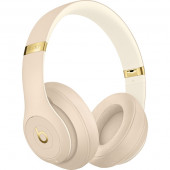Beats by Dr. Dre Studio3 wireless bluetooth headphones (Desert Sand)