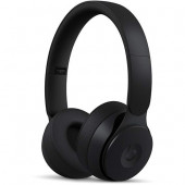 Beats Solo Pro wireless bluetooth headphones (black)