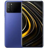 Xiaomi Pocophone M3 Dual Sim 4GB RAM 128GB - Blue EU
