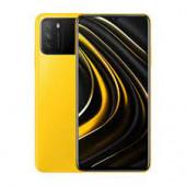 Xiaomi Pocophone M3 Dual Sim 4GB RAM 128GB - Yellow EU