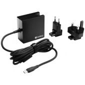 Sandberg USB-C PD AC-Charger 65W EU UK