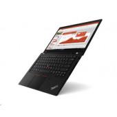 "Lenovo FR notebook Thinkpad T14s i5-10210U 8GB 256GB 14"" FHD IPS W10P"