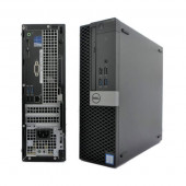 Rennowa Dell Optiplex 3040 SFF i5-6400T 8GB 256GB SSD W8P COA