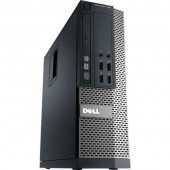 Rennowa Dell Optiplex 7010 SFF i7-3770 8GB 500GB DVD W7P COA