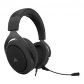 Corsair HS60 PRO SURROUND Gaming Headset — Carbon