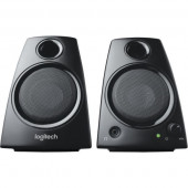 Logitech Speakers Z130 black