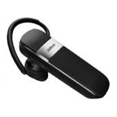Jabra Talk 15 BT3.0 In-ear slušalica, HD zvuk, glasovna kontrola, crna
