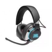 JBL Quantum 800 BT5.0 naglavne bežične igraće slušalice s mikrofonom, eliminacija buke, crne