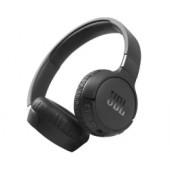 JBL Tune 660NC BT5.0 naglavne bežične slušalice s mikrofonom, eliminacija buke, crne