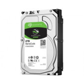 Seagate Barracuda Guardian 8TB SATA3, 5400rpm, 256MB cache (ST8000DM004)