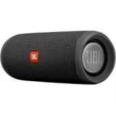 JBL Flip 5 prijenosni zvučnik BT4.2, vodootporan IPX7, crni