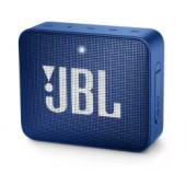 JBL Go 2 prijenosni zvučnik BT4.1, vodootporan IPX7, plavi