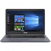 "Notebook ASUS VivoBook PRO N580GD-E4586R i7 / 16GB / 512GB SSD / 15,6"" FHD / NVIDIA GeForce GTX 1050 / Windows 10 Pro (Grey &"