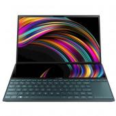 "Notebook Asus ZenBook DUO UX481FA-BM018T i5 / 8GB / 512GB SSD / 14"" FHD / Windows 10 (Celestial Blue)"