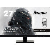 """Monitor iiyama G-Master G2730HSU-B1 Black Hawk 68,6 cm (27"""") FHD LED AMD FreeSync"""
