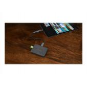 SEAGATE Ultra Touch SSD 500GB Black USB
