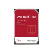 WD Red Plus 3TB SATA 6Gb/s 3.5i HDD