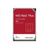 WD Red Plus 4TB SATA 6Gb/s 3.5i HDD