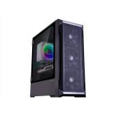 ZALMAN Z8 Mid Tower PC CASE