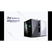 ZALMAN Z9 Iceberg PC Case Black