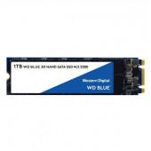 SSD Western DigitalBlue™ 1TB M.2 WDS100T2B0B