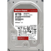 Hard Disk Western Digital Red Plus™ NAS 8TB WD80EFBX (CMR)