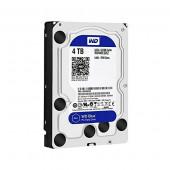 Hard Disk Western DigitalBlue™ 4TB WD40EZAZ