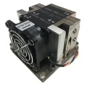 2U Active CPU Heat Sink for LGA 3647