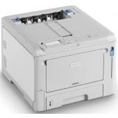 Oki C650dn A4 dup 35ppm, PCL/PS, eth, USB d&h, NFC