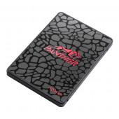 """Apacer SSD AS350, R450/W350, 120GB, 7mm, 2.5"""""""