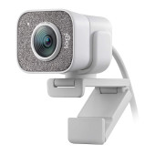 Logitech StreamCam, FullHD, USB-C, bijela