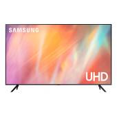 SAMSUNG LED TV UE55AU7172UXXH, UHD