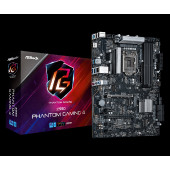 Asrock Intel LGA1200 Z590 PHANTOM GAMING 4