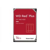 WD Red Plus 14TB SATA 6Gb/s 3.5inch HDD