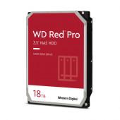 "Western Digital Ultrastar Red Pro 3.5"" 18 TB SATA"
