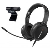 AVerMedia  video conference kit 317 (webcam + headset)